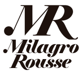 MR Milagro Rousse - joyas hechas a mano